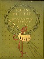 NYSL Decorative Cover: John Pettie, R.A., H.R.S.A.