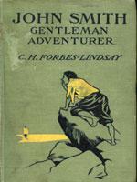 NYSL Decorative Cover: John Smith, gentleman adventurer