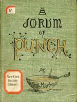 NYSL Decorative Cover: Jorum of