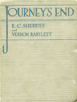 NYSL Decorative Cover: Journey's end