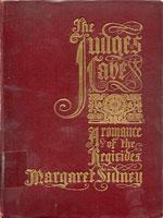NYSL Decorative Cover: Judge's cave