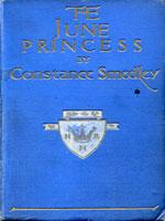 NYSL Decorative Cover: June princess