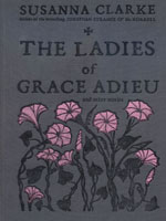 NYSL Decorative Cover: Ladies of Grace Adieu