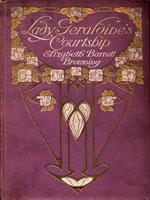 NYSL Decorative Cover: Lady Geraldine's courtship