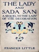 NYSL Decorative Cover: Lady and Sada San