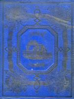 NYSL Decorative Cover: Land of bondage