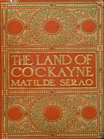 NYSL Decorative Cover: Land of Cockayne