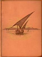 NYSL Decorative Cover: Land of Khemi