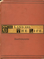 NYSL Decorative Cover: Land and the life