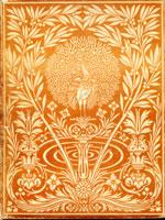 NYSL Decorative Cover: Life of Dante
