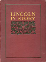NYSL Decorative Cover: Lincoln in story