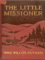 NYSL Decorative Cover: Little missioner