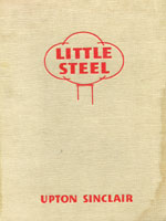 NYSL Decorative Cover: Little Steel