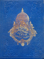 NYSL Decorative Cover: London tower