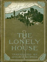 NYSL Decorative Cover: Lonely house