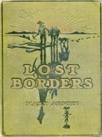 NYSL Decorative Cover: Lost borders