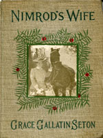 NYSL Decorative Cover: Nimrod's wife