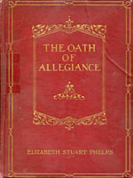 NYSL Decorative Cover: Oath of allegiance, and other stories
