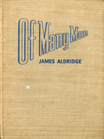 NYSL Decorative Cover: Of many men.