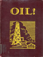 NYSL Decorative Cover: Oil!