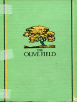 NYSL Decorative Cover: Olive field