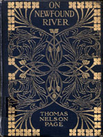 NYSL Decorative Cover: On Newfound River
