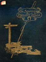 NYSL Decorative Cover: On southern English roads