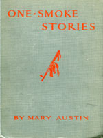 NYSL Decorative Cover: One-smoke stories