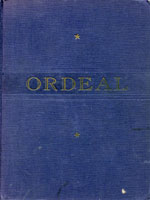 NYSL Decorative Cover: Ordeal