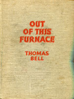 NYSL Decorative Cover: Out of this furnace