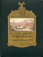 NYSL Decorative Cover: Pacific shores from Panama