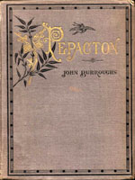 NYSL Decorative Cover: Pepacton