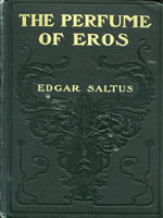 NYSL Decorative Cover: Perfume of Eros