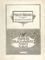 NYSL Decorative Cover: Phillips Brooks