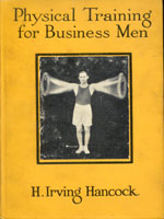 NYSL Decorative Cover: Physical training for business men