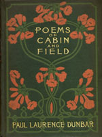 NYSL Decorative Cover: Poems of cabin and field