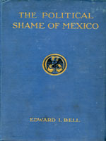 NYSL Decorative Cover: Philosopher's stoneolitical shame of Mexico