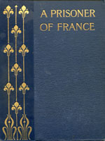 NYSL Decorative Cover: Prisoner of France