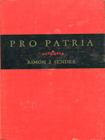 NYSL Decorative Cover: Pro patria