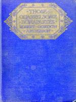 NYSL Decorative Cover: Quarrelsome Bonapartes