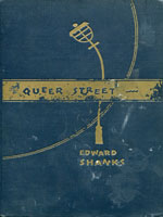 NYSL Decorative Cover: Queer Street