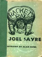 NYSL Decorative Cover: Rackety rax