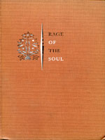 NYSL Decorative Cover: Rage of the soul.
