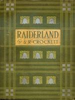 NYSL Decorative Cover: Raiderland