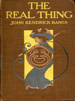NYSL Decorative Cover: Real thing, and three other farces