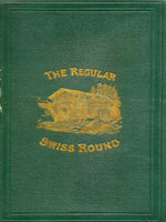 NYSL Decorative Cover: Regular Swiss round in three trips