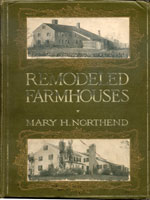 NYSL Decorative Cover: Remodeled farmhouses