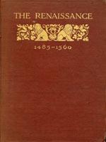 NYSL Decorative Cover: Renaissance