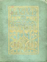 NYSL Decorative Cover: Rescue