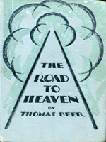 NYSL Decorative Cover: Road to heaven